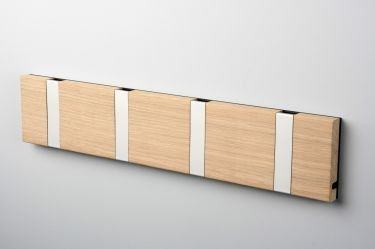 hall coat rack oak KNAX