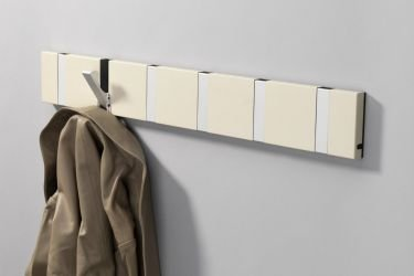 Modern design Scandinavian coat rack