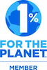 KNAX shop is member of 1% for the planet